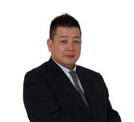 大川  護郎